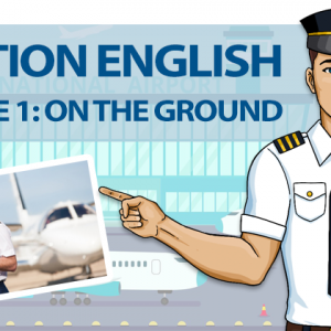 Aviation English Course: Module 1